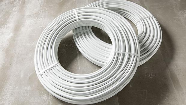 Henco pipe multilayer Standard EP-XC//Al//PE-XC 26x3 iso9 all.0 9mm thickness 5 MM