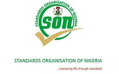 Logo Standards of Nigeria